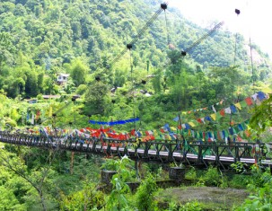 Photo of Gangtok