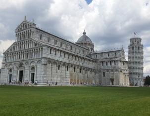 Photo of Pisa