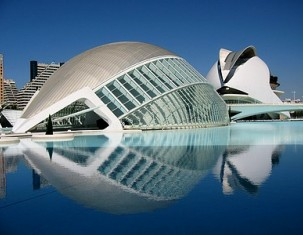 Photo of Valencia