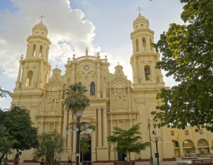 Photo of Hermosillo