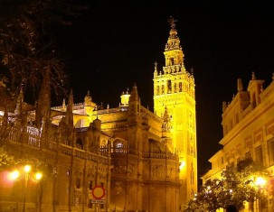 Photo of Siviglia