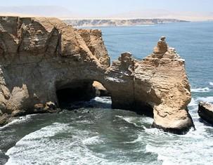 Photo of Paracas