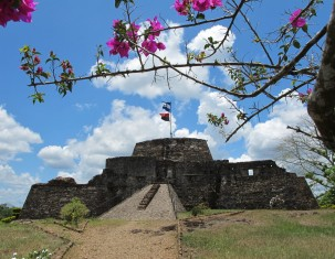 Photo of El Castillo