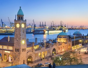 Photo of Hamburg