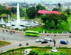 Photo of Benin-City