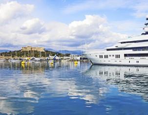 Photo of Antibes