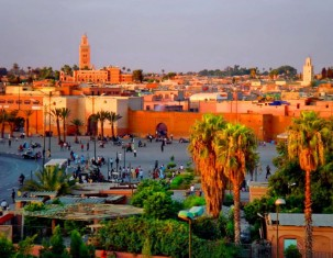 Photo of Marrakech