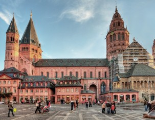 Photo of Mainz