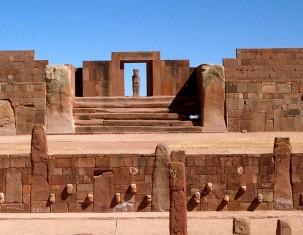 Photo of Tiwanacu