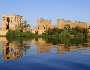 Photo of Aswan