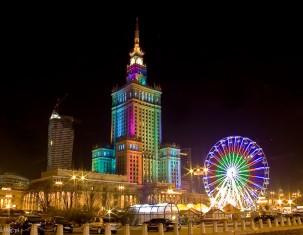 Photo of Varsavia
