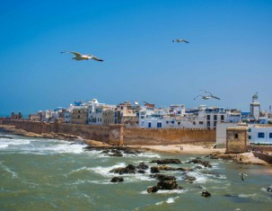 Photo of Essaouira