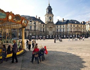 Photo of Rennes