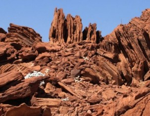 Photo of Damaraland