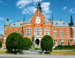 Photo of Umeå