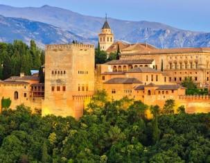 Photo of Granada