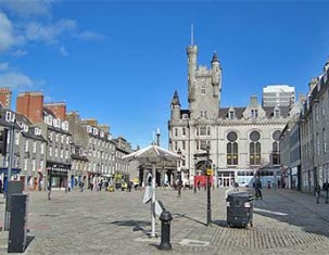 Photo of Aberdeen