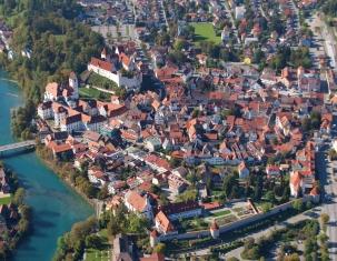 Photo of Füssen