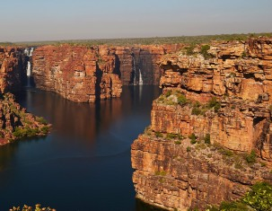 Photo of Alice Springs