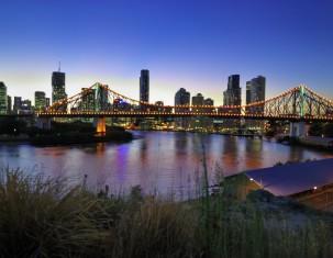 Photo of Brisbane