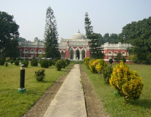 Photo of Rajshahi