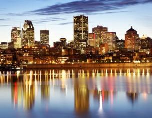 Photo of Montréal