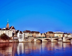 Photo of Basilea