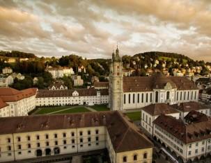 Photo of Sankt Gallen
