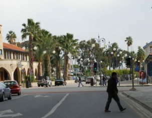 Photo of Larnaca