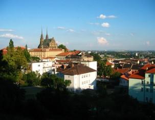 Photo of Brno