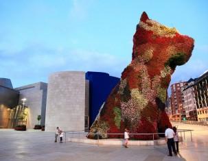 Photo of Bilbao