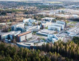 Photo of Espoo