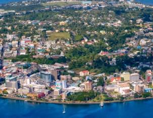 Photo of Suva
