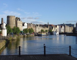 Photo of Edimburgo