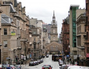 Photo of Glasgow