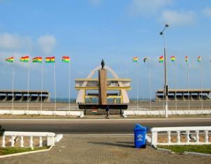 Photo of Accra