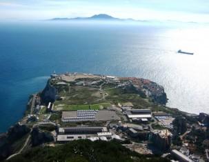 Photo of Gibilterra