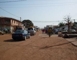Photo of Serekunda
