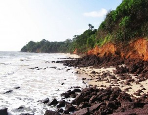 Photo of Bissau