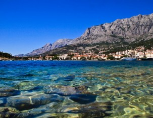 Photo of Makarska