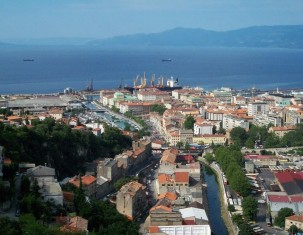 Photo of Rijeka