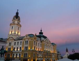 Photo of Pécs