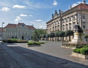 Photo of Szombathely