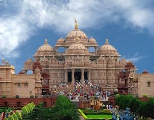 Photo of Delhi