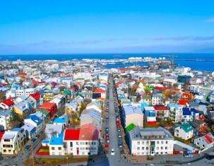 Photo of Reykjavík