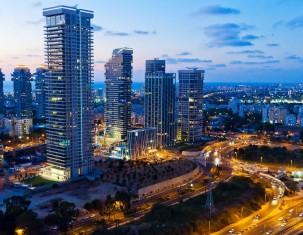 Photo of Tel Aviv