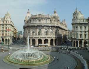 Photo of Genova
