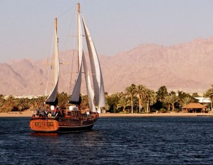Photo of Aqabah