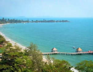 Photo of Sihanoukville