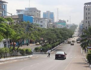 Photo of Monrovia